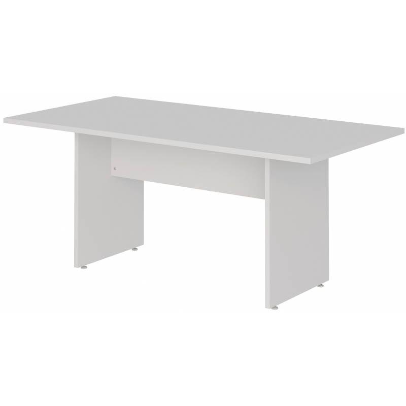 Mesa para reunião pé painel Soft