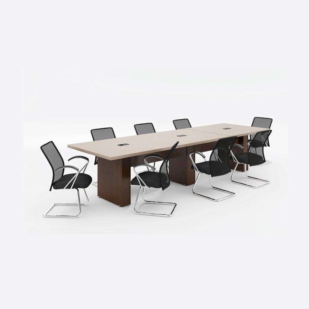 Mesa Reunião 3,60 - 12 Lugares