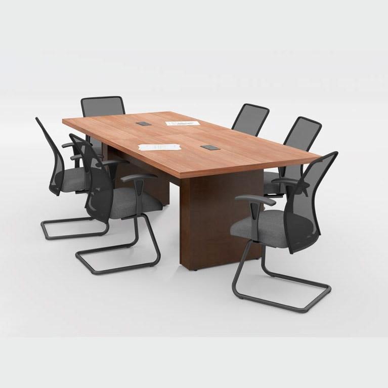 Mesa Reunião 2,40 - 10 lugares