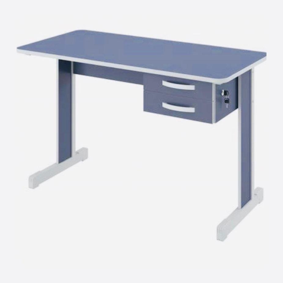 Mesa ponta de estoque com 1.20 x 0.60