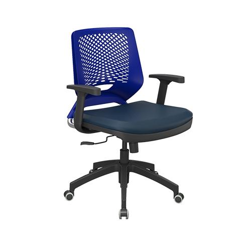 Cadeira Executiva Beezi - Braço Regulável
