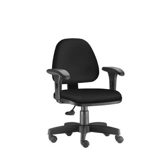 Cadeira Executiva Giratória Capa - FK