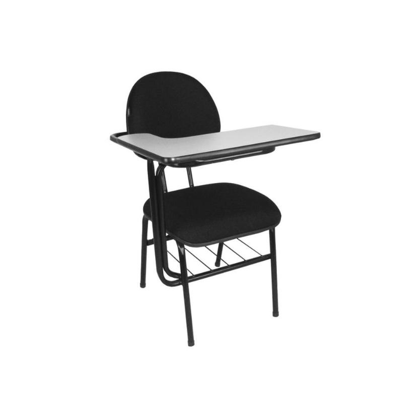 Cadeira Universitária Executiva Pranchetão USADA
